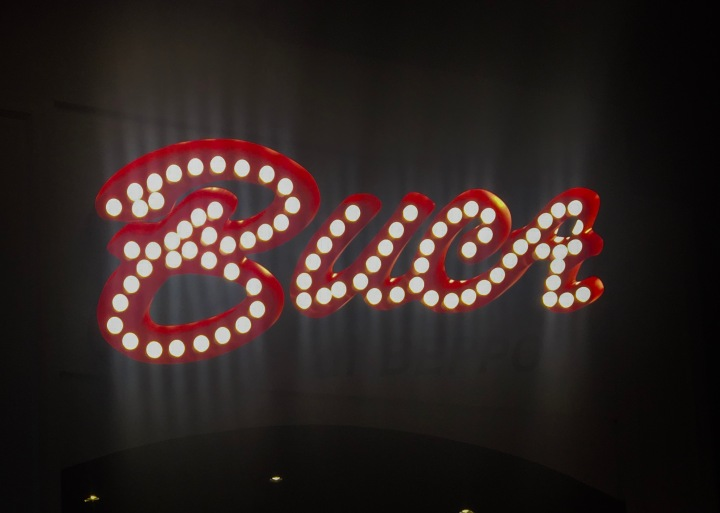 Review of Buca di Beppo in BGC, Taguig, Philippines