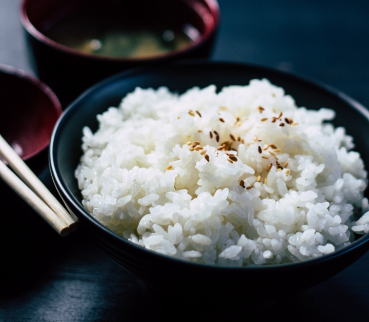 Breaking Up with the Rice Mentality