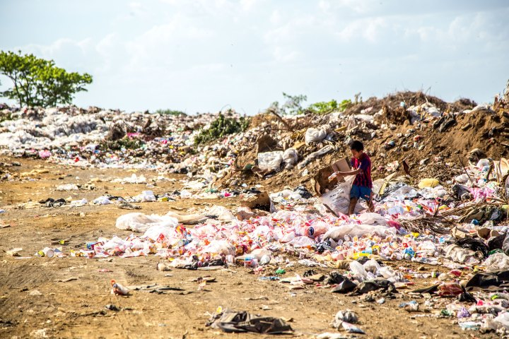 Becoming Plastic Conscious | Hey Miss Lisp - Philippines